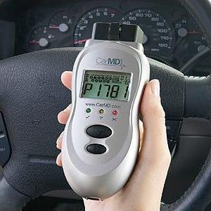CarMD Handheld Tester