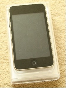 Apple iPod Touch 32GB 3G